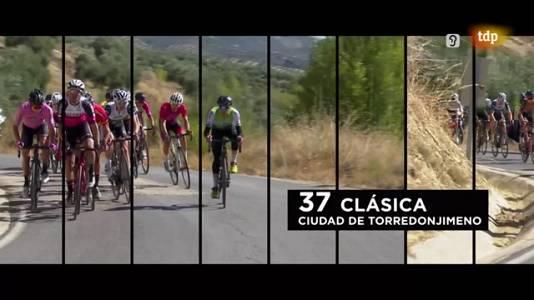 Copa de España Élite y Sub-23. XXXVII Clásica Torredonjimeno