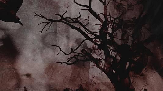 Cada día es un árbol que cae. Gabrielle Wittkop