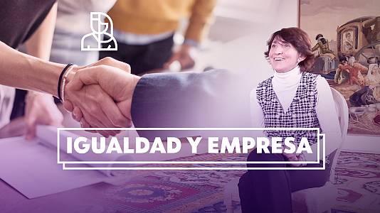 Programa 12: Igualdad y empresa