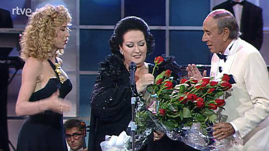 Noches de gala - 02/10/1993