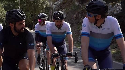 Bike Man descubriendo Mallorca - Programa 7