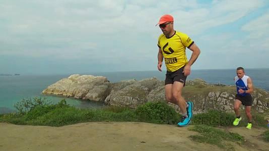 Campeonato de España carreras de montaña. Trail Running