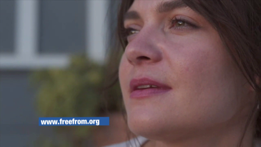FreeFrom.Independencia económica de las mujeres