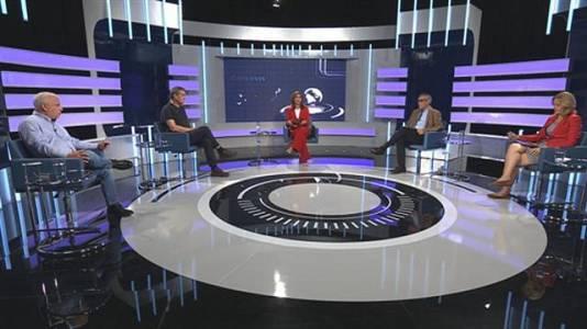 El Debate de La 1 Canarias - 29/04/2021