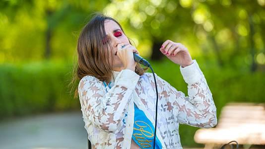 Zahara estrena 'Puta', su nuevo álbum, con Radio 3 Extra