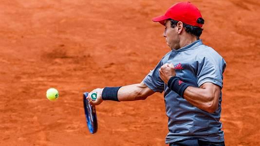 ATP Mutua Madrid Open: Álex de Miñaur - Jaume Munar