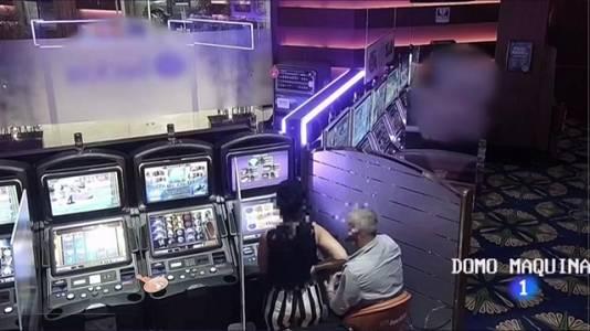 Operación contra un grupo criminal que estafaba casinos