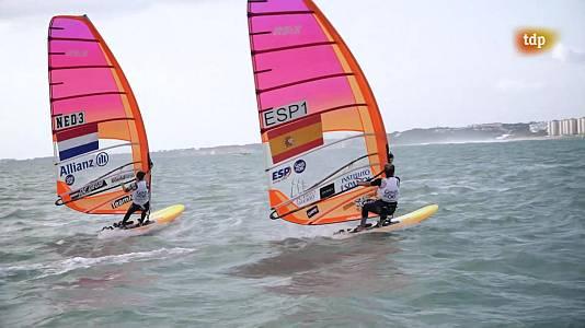 Windsurf - Campeonato del Mundo Clase RS:X