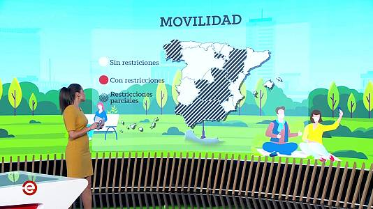 España Directo - 07/05/21