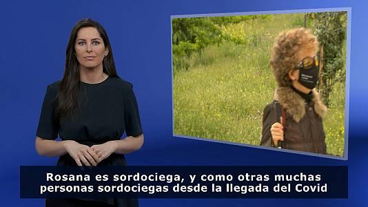En lengua de signos - 09/05/21