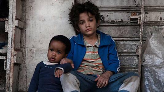 'Cafarnaúm', una premiada película sobre la dramática vida de un niño en el Líbano, este sábado en El Cine de La 2
