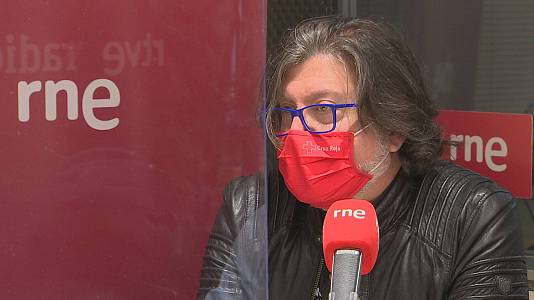 El presidente de Cruz Roja destaca la gran ola de solidaridad que ha generado la pandemia