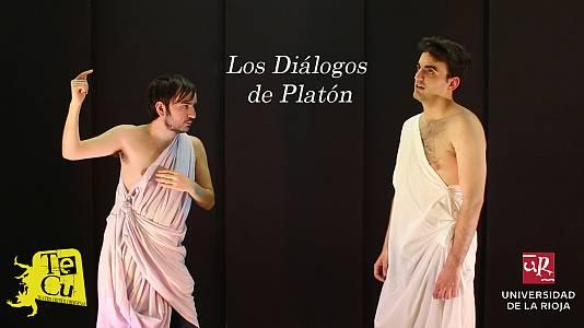 Los diálogos de Platón