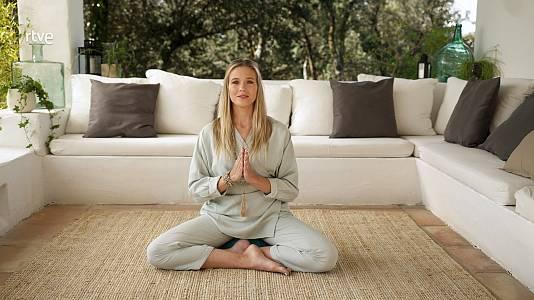 Sentirse Bien con Patricia Montero: Iniciarse en meditación