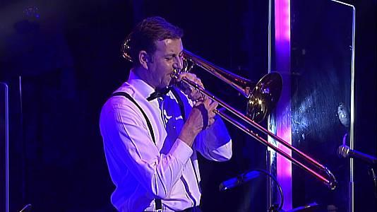 Jazz Mad Bones (Stephane. Trombonista RTVE)