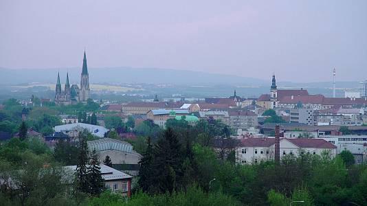 Moravia (República Checa)