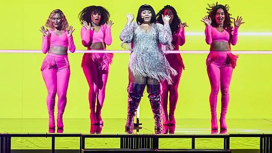 Eurovision Song Contest 2021: Primera Semifinal