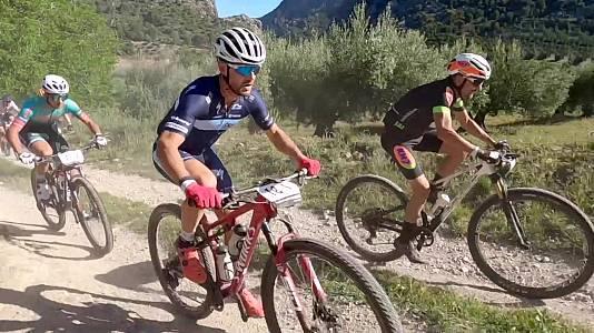 Andalucía Bike Race. Resumen 2ª etapa