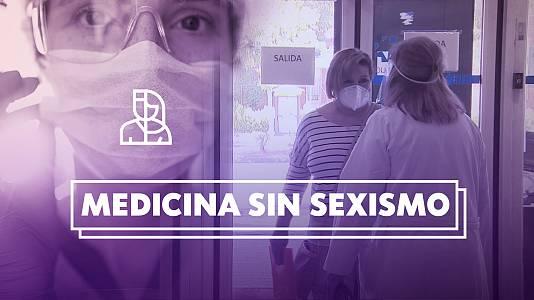Programa 15: Medicina sin sexismo