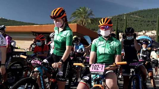 Andalucía Bike Race. Resumen 3ª etapa