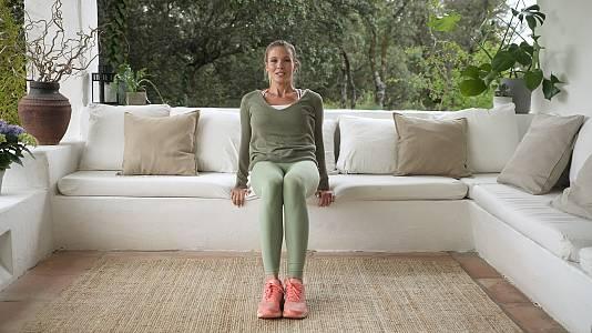 Sentirte bien:  Ejercicios para sedentarios