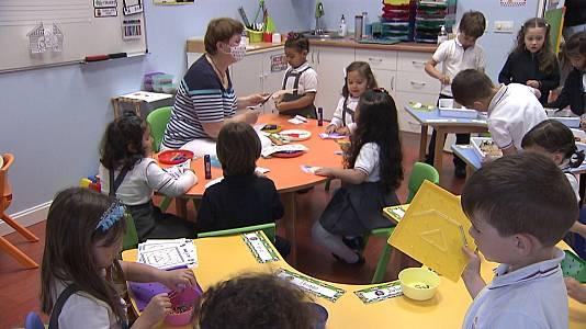 Life International School, vida en las aulas