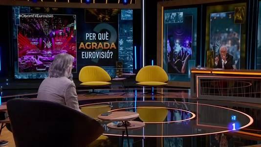 Per què agrada Eurovisió?