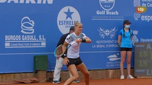Torneo WTA La Bisbal