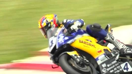 Campeonato de España de Superbike 2021. Prueba Navarra