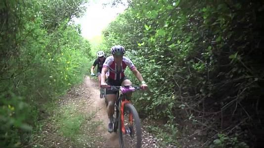 Andalucía Bike Race. Resumen 5ª etapa