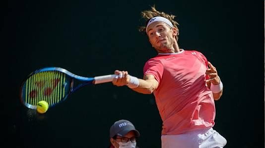 ATP 250 Torneo Ginebra. Final: Ruud - Shapovalov