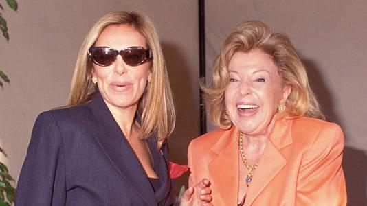La maravillosa relación de Ana Obregón con su madre