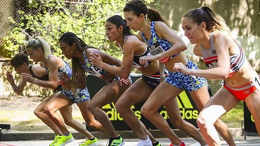 "IAAF Continental Tour ""Adidas Boost Boston Games"""