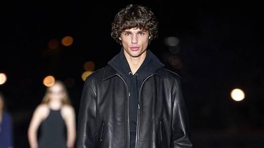 Fernando Lindez, el modelo del momento es español