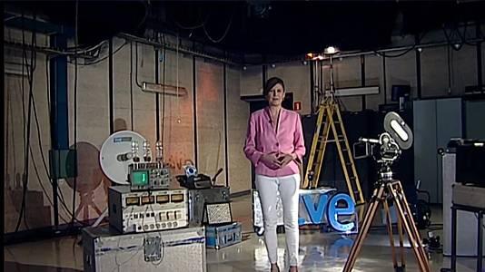 Los trabajadores del Centro Territorial de TVE repasan medio siglo de historia y periodismo