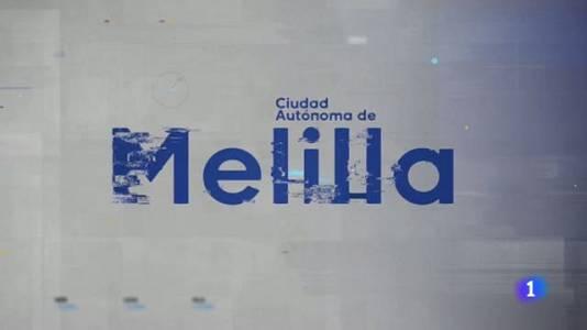 La noticia de Melilla - 24/05/21