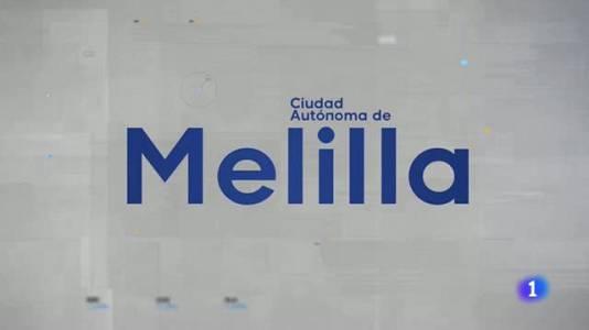 La noticia de Melilla - 25/05/21