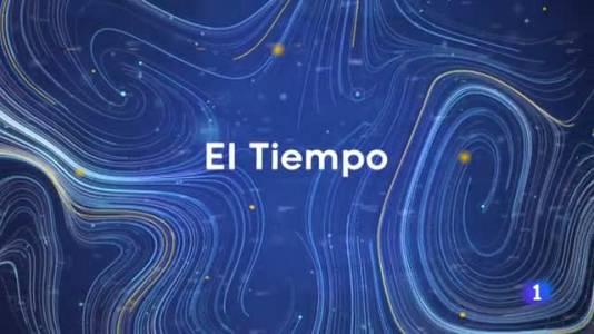 El tiempo en Andalucía - 26/05/2021