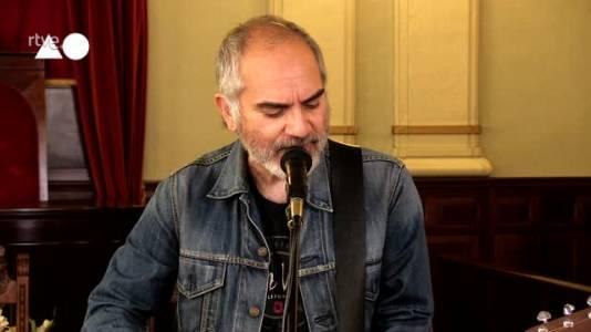 Acústico Fernando Alfaro