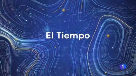 El tiempo en Andalucía - 27/05/2021