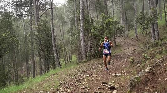 Ultra Trail  Bosques del Sur 2021