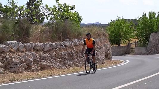 Bike Man descubriendo Mallorca - Programa 9