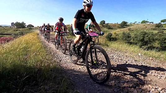 Andalucía Bike Race. Resumen Final