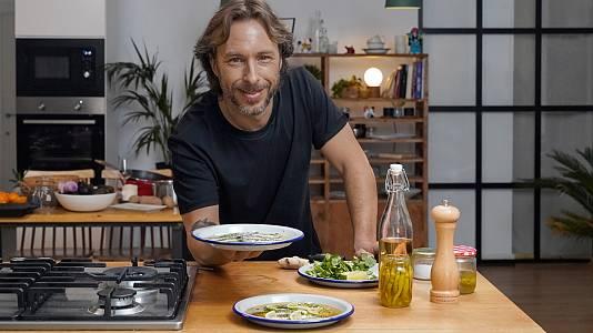 Boquerones en vinagre: hazlos en casa con Gipsy Chef