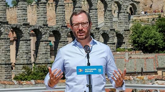 El posible indulto a los líderes independentistas catalanes enfrenta a Gobierno y partidos de la oposición