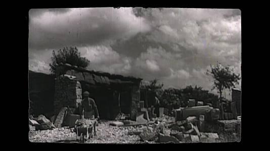 Cuelgamuros, excavar la memoria