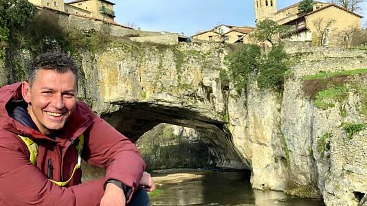 Las Merindades (Burgos)