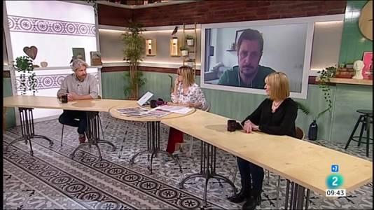 Maurici Lucena, Odon Elorza i triplet del Barça