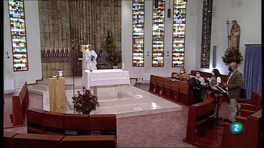 La Missa 30/05/2021