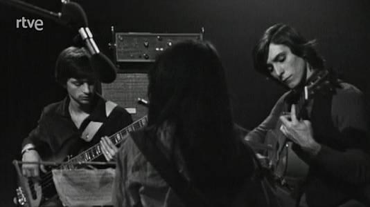 Temps de cançons - 22/11/1977